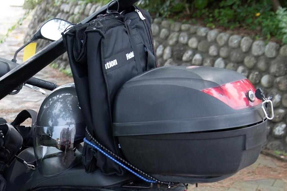 ボックス バイク クーラー